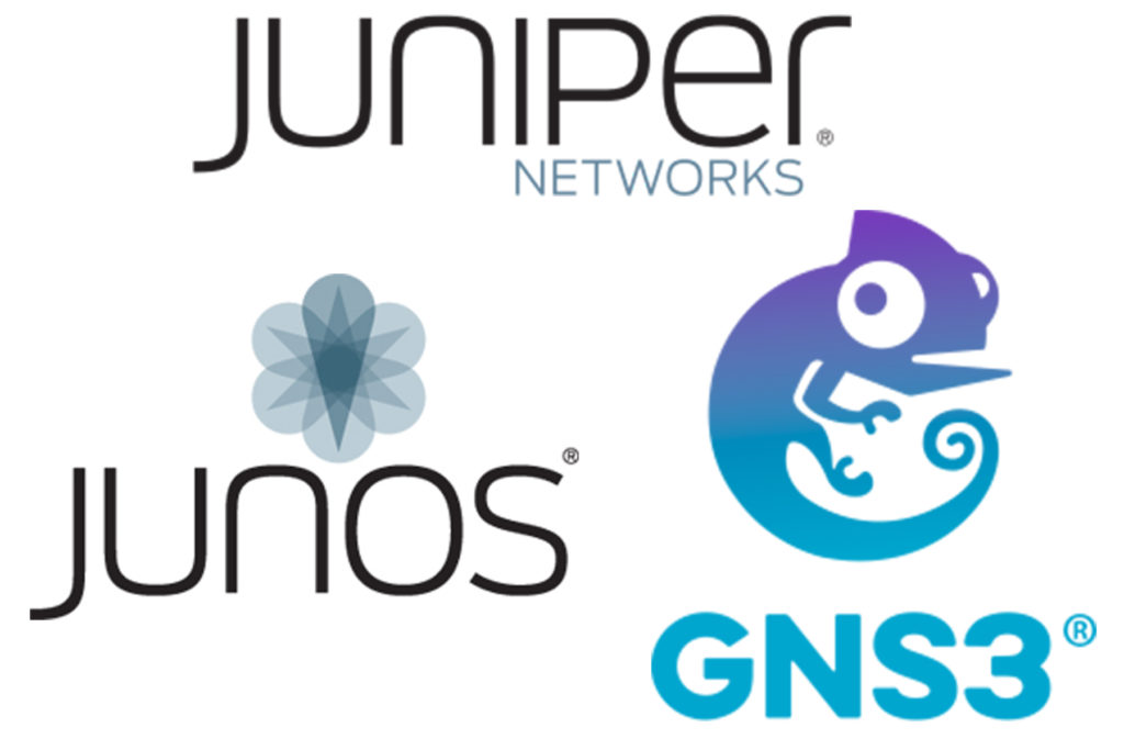 Download working Juniper Junos for GNS3 - Srijit Banerjee's Blog